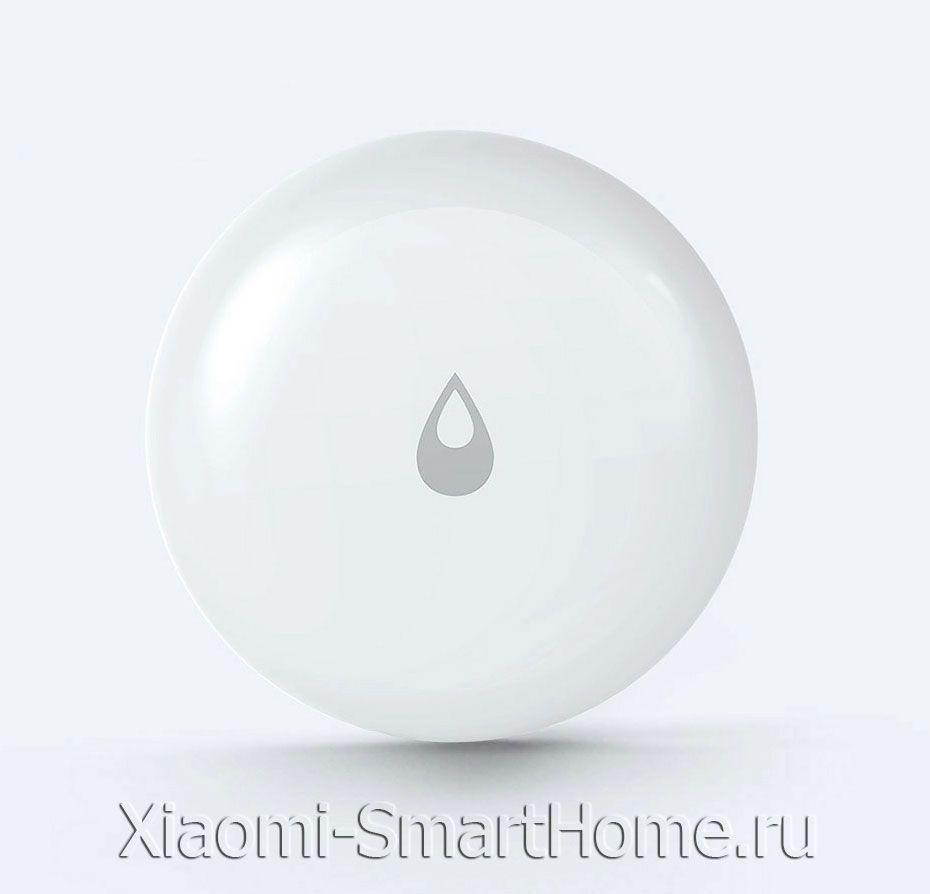 Датчик протечки Xiaomi smart home