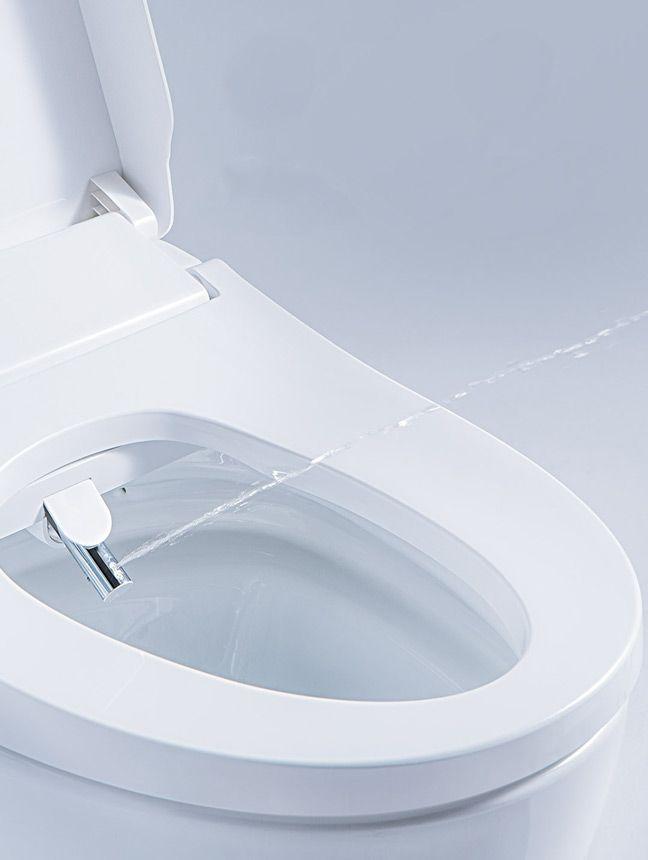 Биде Xiaomi Smart-Toilet-Cover
