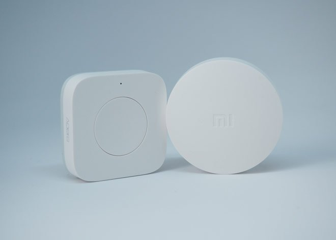 Кнопки для умного дома Xiaomi
