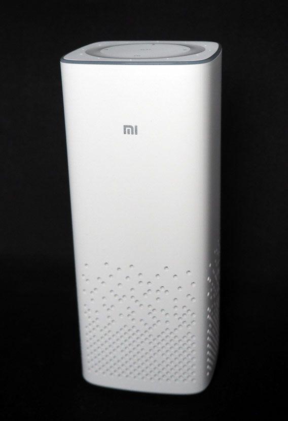 Умная колонка от Xiaomi bluetooth ai speaker