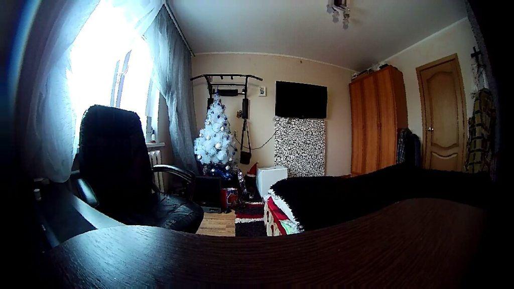 Скриншот камеры Aqara днем