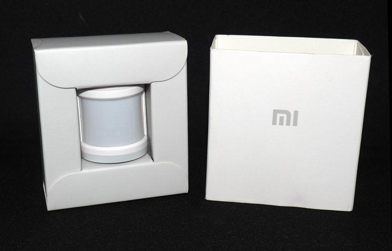 Датчик присутствия Xiaomi Mijia