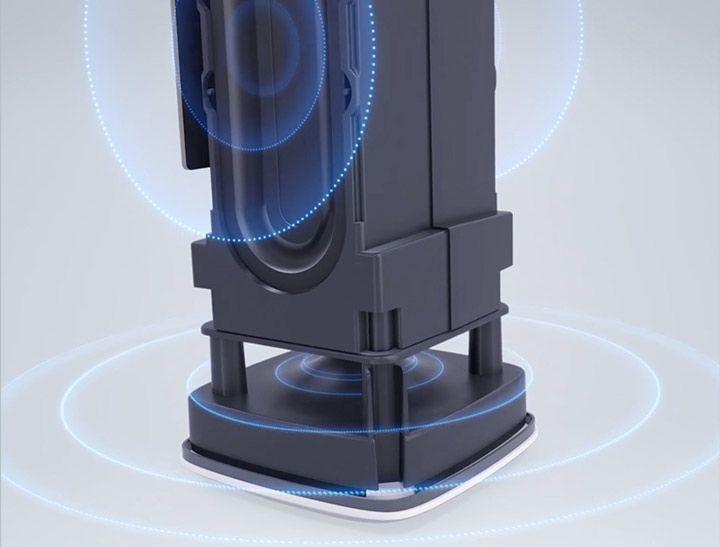 Динамики Xiaomi Ai Speaker