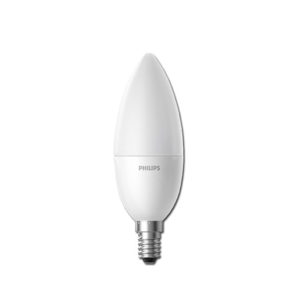 Матовая лампочка Philips Xiaomi