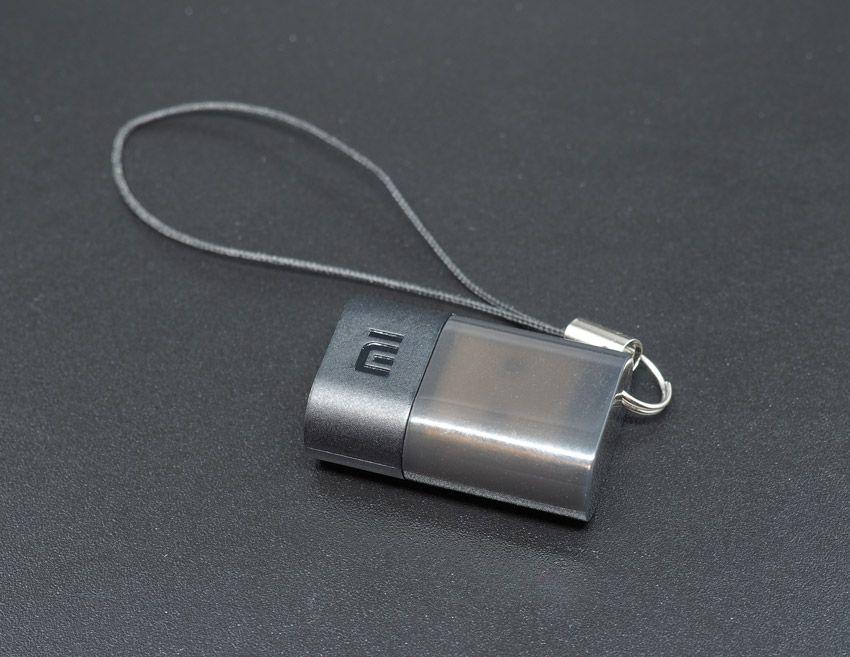 Портативный Wi-FI адаптер xiaomi