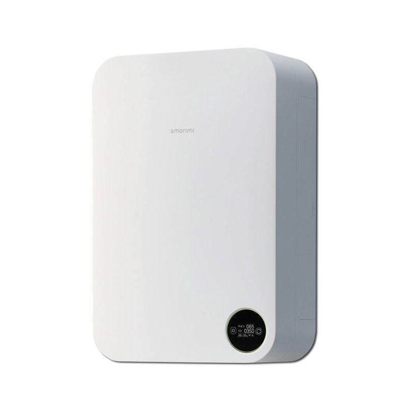 Система очищения воздуха SmartMi для умного дома Xiaomi