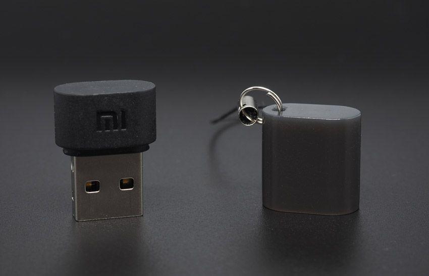 Xiaomi Portable USB Mini WiFi адаптер