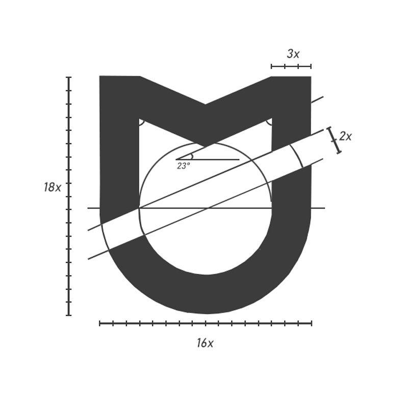 Логотип компании Mijia