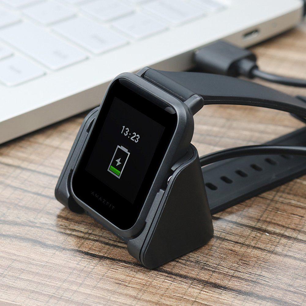 Зарядка для умных часов Xiaomi Amazfit Bip