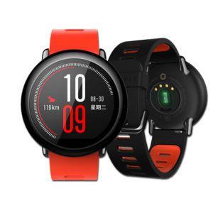 Спортивные часы Xiaomi Amazfit Pace