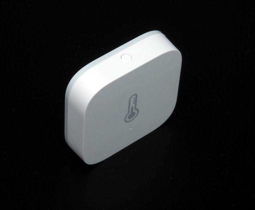 Датчик температуры Aqara кнопка