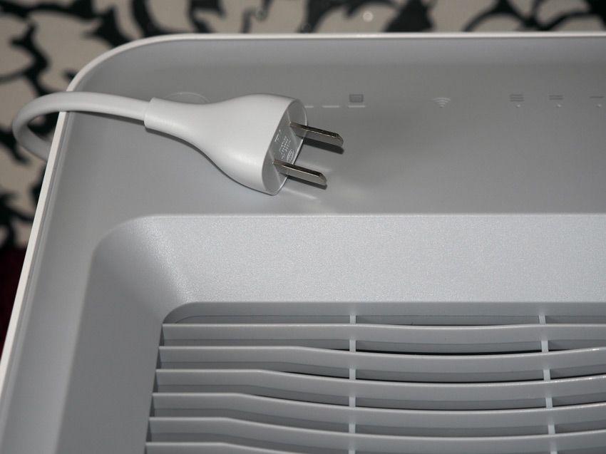 Вилка мойки воздуха Xiaomi