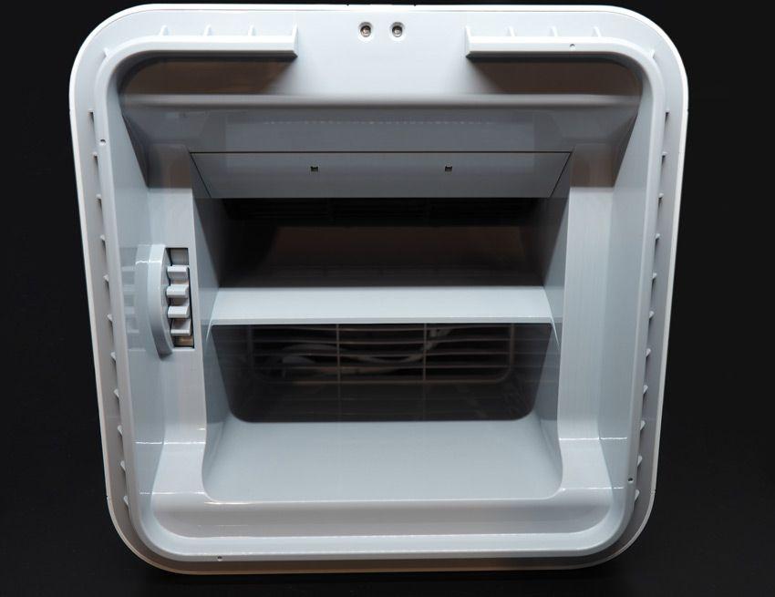 Камеры воздуха в Zhimi-SmartMi-Air-Humidifier-2