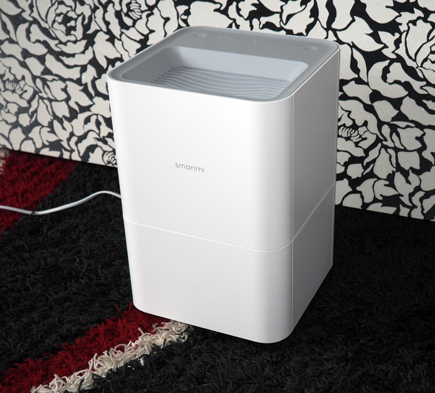 Мойка воздуха Zhimi-SmartMi-Air-Humidifier-2