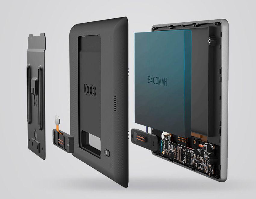 Батарейка для видеоглазка Xiaomi