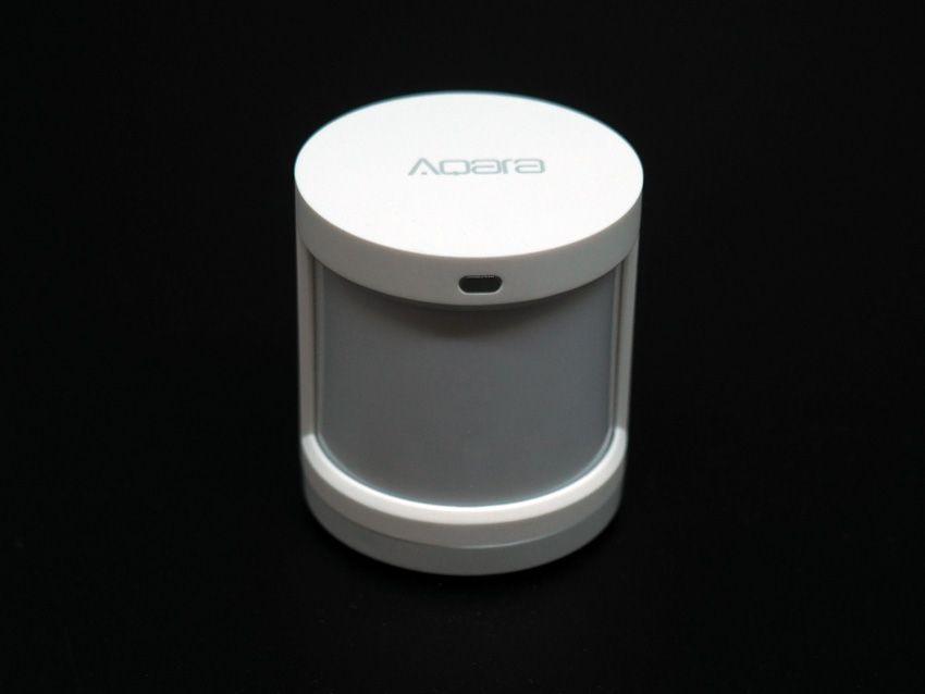 Датчик движения Aqara для умного дома Xiaomi
