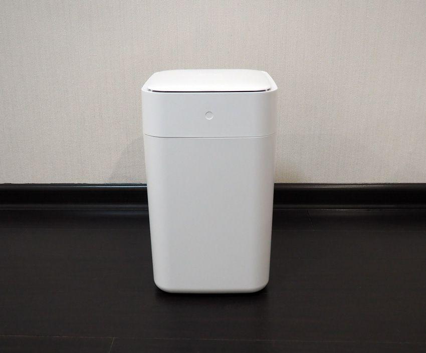 Умное мусорное ведро от компании Xiaomi