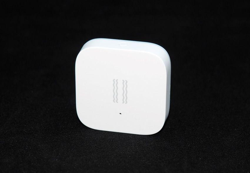 Датчик вибрации для умного дома Xiaomi