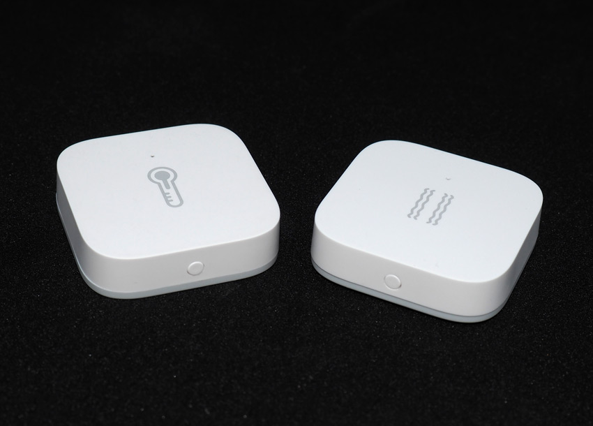 Датчики Aqara для умного дома Xiaomi