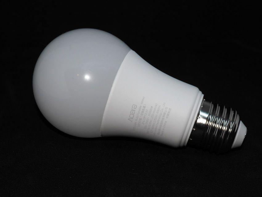 Лампочка Aqara для умного дома Xiaomi