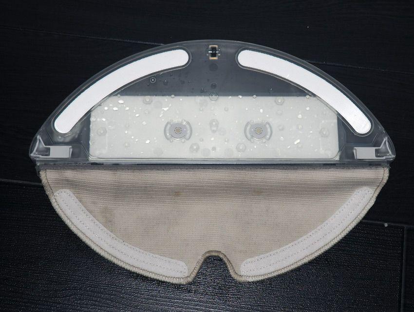 Roborock S50 картридж для влажной уборки