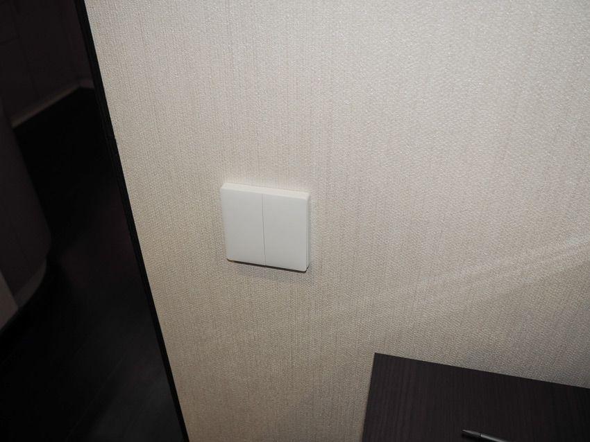 Выключатель Xiaomi фото