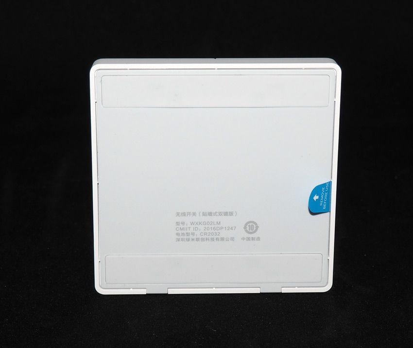 Задняя крышка выключателя Xiaomi Aqara