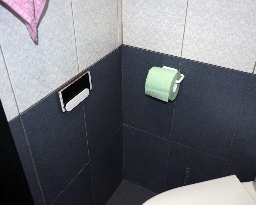 Фото набора для туалета Xiaomi