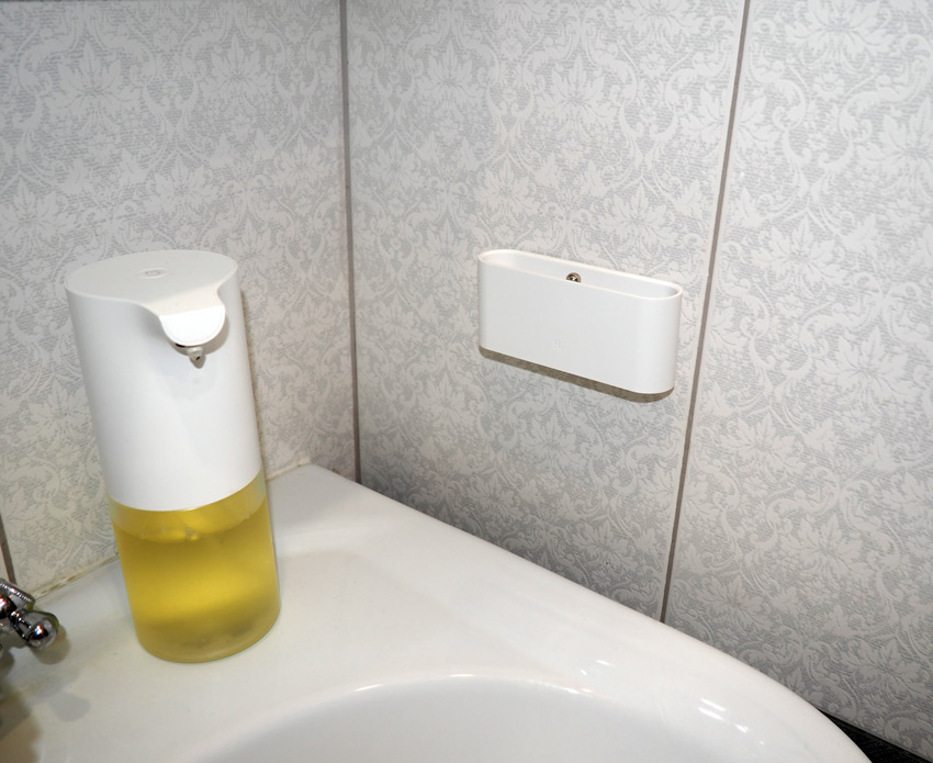 Устройства для ванной комнаты от Xiaomi