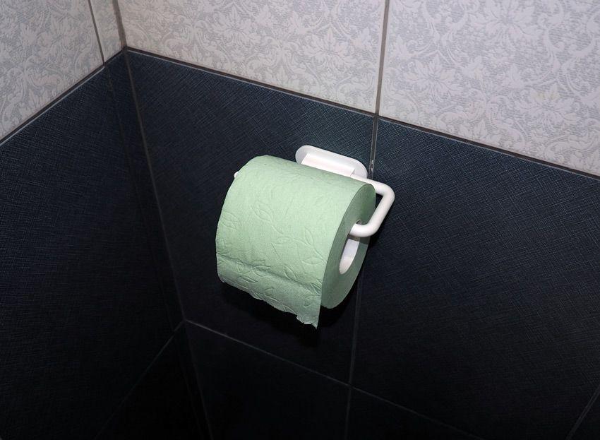 Туалетная бумага Xiaomi