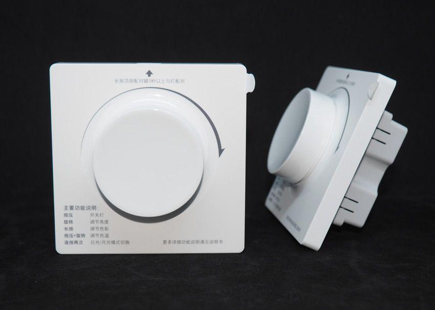 Фото умных диммеров Xiaomi Yeelight
