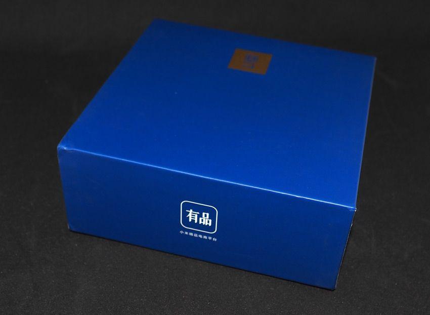 Коробка от ремня Xiaomi Qimian