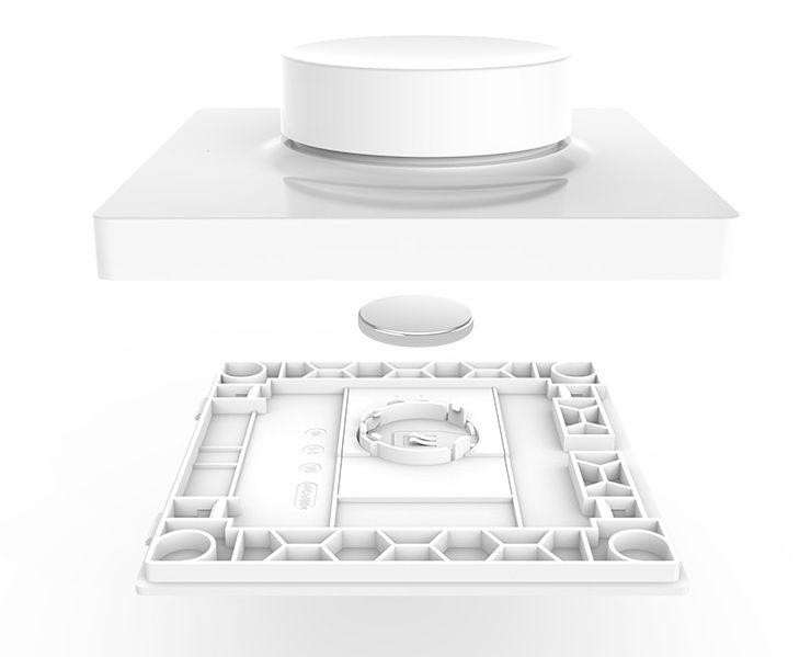 Диммер Xiaomi в разборе