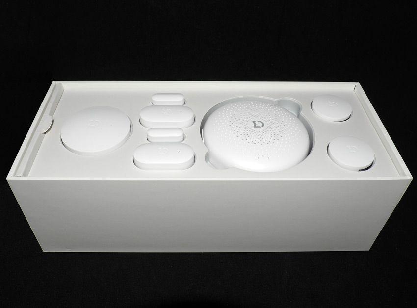 Европейская версия умного дома Xiaomi