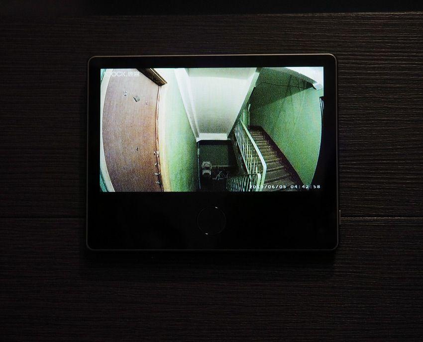Видеодомофон Xiaomi