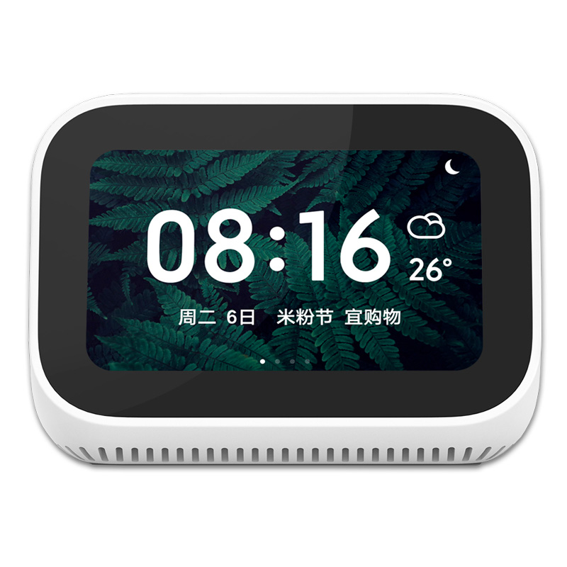 Панель управления умным домом Xiaomi