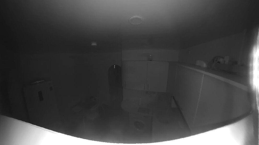 Качество снимка камеры Aqara