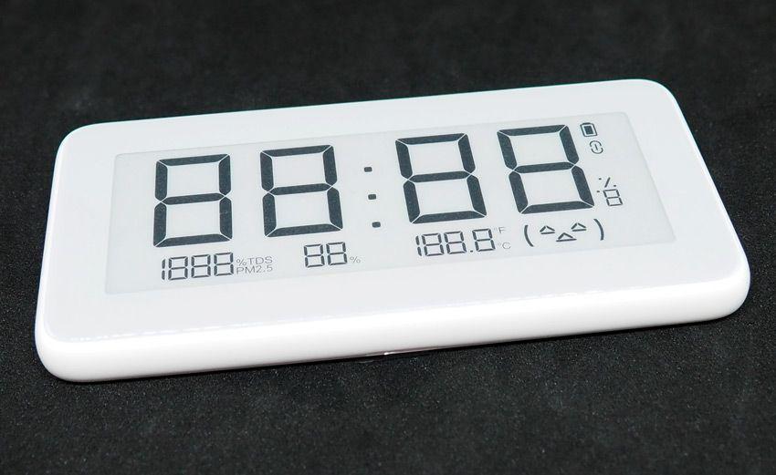 Экран Bluetooth часов Mijia