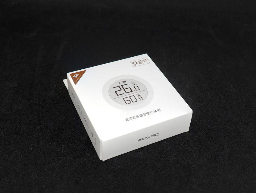 Коробка ClearGross