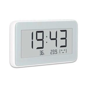 Электронные часы Xiaomi с датчиком температуры