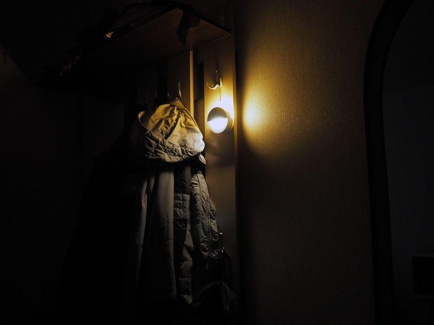 Подсветка ночника Philips