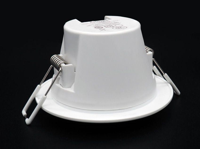 Точечный светильник Philips фото