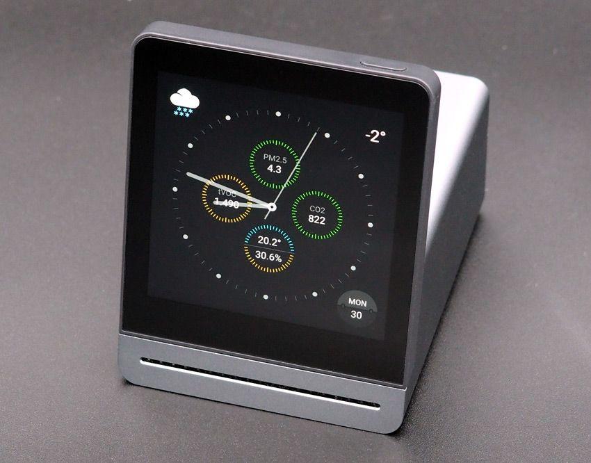 скринсейвер аналоговые часы