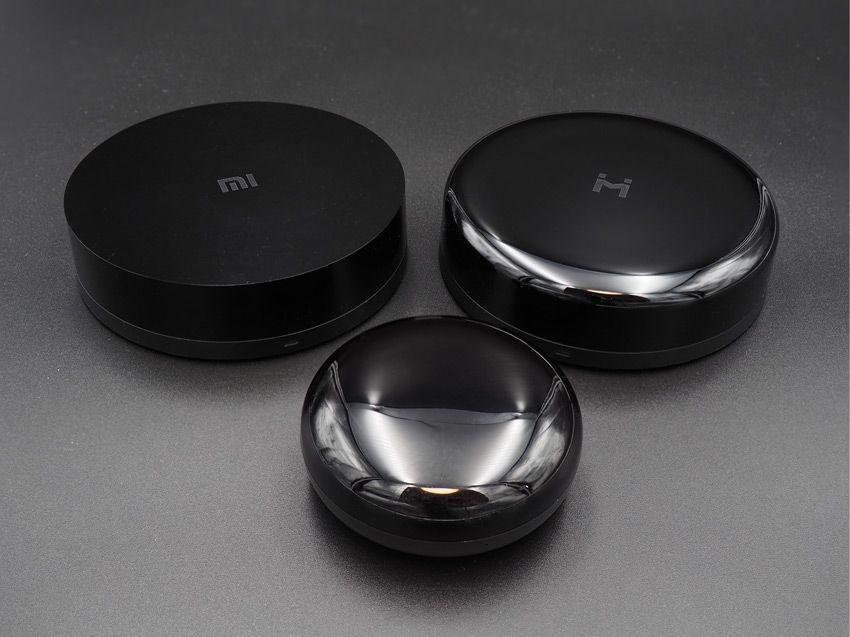 Пульты для умного дома Xiaomi Smart Home