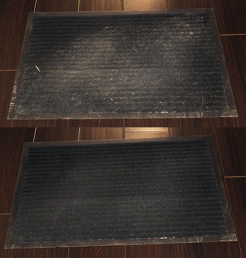 Пылесос Xiaomi чистка ковра