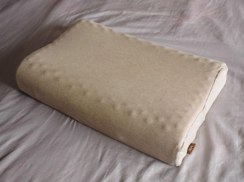 Фото умной подушки Xiaomi
