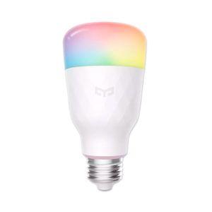 Умная лампочка Xiaomi Yeelight 1S