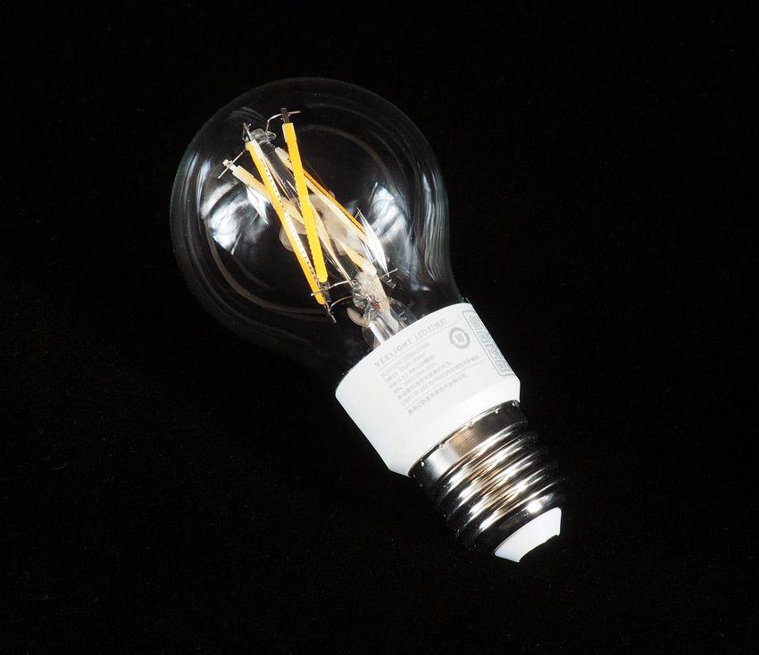 Филаментная лампочка Xiaomi
