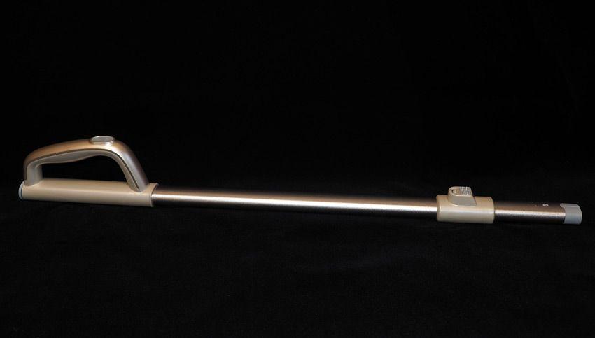 Металлическая трубка