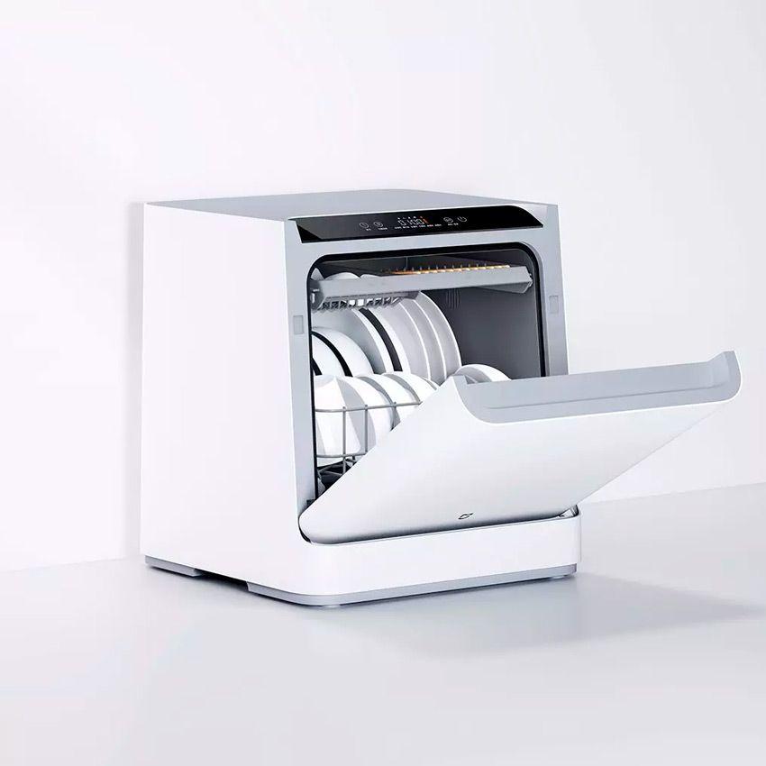 Посудомоечная машина Xiaomi на 4 персоны